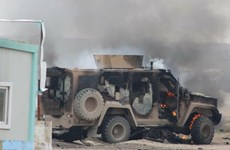 Syria: Xảy ra liên tiếp 4 vụ đánh bom tại tỉnh al-Hasakah