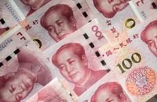 Đồng NDT giảm xuống mức thấp nhất trong hơn 10 năm so với đồng USD