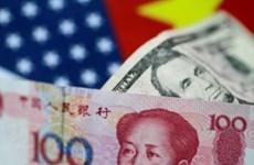 """Khi Mỹ và Trung Quốc hướng tới một cuộc chiến trên """"mặt trận"""" tiền tệ"""