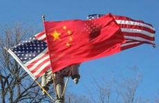 Báo Trung Quốc chỉ trích Mỹ đang gây tổn hại trật tự quốc tế