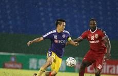 Hà Nội FC đã sẵn sàng cho trận chung kết lịch sử tại AFC Cup