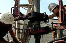 Giá dầu giảm do lo sợ chiến tranh thương mại Mỹ-Trung leo thang