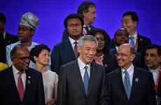 46 quốc gia ký Công ước hòa giải thương mại tại Singapore