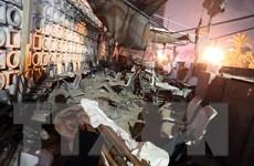 Ai Cập: Số nạn nhân thiệt mạng trong vụ tấn công ở Cairo gia tăng
