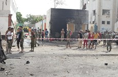 LHQ cáo buộc lực lượng an ninh Yemen tấn công dân thường