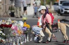 LHQ lên án các vụ xả súng ở Mỹ, kêu gọi hành động chống thù hận