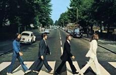 Kỷ niệm 50 năm ngày ra đời bức ảnh huyền thoại của The Beatles