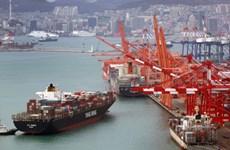 Lĩnh vực xuất khẩu của Hàn Quốc đứng trước triển vọng ảm đạm