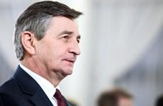 Chủ tịch Hạ viện Ba Lan Marek Kuchcinski thông báo từ chức