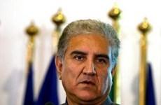Pakistan không tìm kiếm giải pháp quân sự cho vấn đề Kashmir