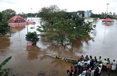 Ấn Độ: Lật thuyền cứu hộ, hơn 20 người thiệt mạng và mất tích