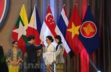 'Việt Nam sẽ đảm đương tốt vai trò Chủ tịch ASEAN năm 2020'