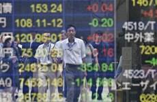Chứng khoán châu Á phục hồi sau bốn phiên giảm điểm liên tiếp