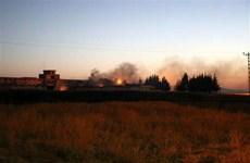 Thổ Nhĩ Kỳ sơ tán người dân sau loạt vụ nổ kho vũ khí ở Reyhanli