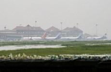 Ấn Độ: Lũ lụt khiến sân bay quốc tế Kochi phải đóng cửa
