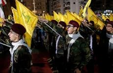 Hezbollah: Israel đang chuẩn bị phát động cuộc chiến chống Liban