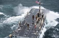 Hàn Quốc: Tập trận với Mỹ không phải diễn tập nhằm vào Triều Tiên