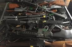 Chính phủ New Zealand mua lại hơn 10.000 khẩu súng do người dân sở hữu