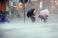 [Video] Siêu bão Lekima đổ bộ lần 2 vào miền Đông Trung Quốc