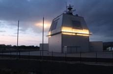 Mỹ gấp rút triển khai hệ thống lá chắn tên lửa ở Ba Lan