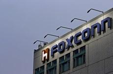 Foxconn đạt doanh thu 24,3 tỷ USD trong nửa đầu năm 2019