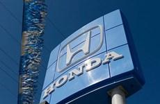 Hãng Honda sẽ ngừng sản xuất ôtô tại Argentina vào năm 2020