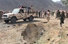 Yemen ngày càng lún sâu vào vòng xoáy bạo lực không có hồi kết