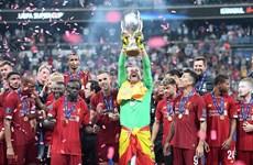 Những thống kê đáng chú ý sau trận tranh Siêu cúp châu Âu 2019