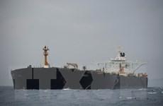 Bộ Tư pháp Mỹ đã đề nghị giữ tàu Grace 1 của Iran tại Gibralta