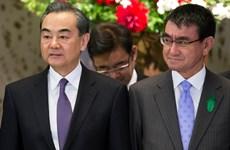 Trung-Nhật-Hàn lên kế hoạch tổ chức hội nghị ngoại trưởng ba bên