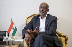 Ấn Độ hài lòng với xu hướng thương mại tích cực với Iran