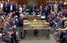 Các nghị sỹ Anh kêu gọi Thủ tướng Johnson triệu tập họp Quốc hội