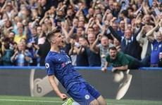 Kết quả bóng đá: Chelsea của Lampard vẫn chưa biết thắng