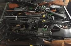 Lý do khiến Mỹ rất khó kiểm soát việc sử dụng súng đạn