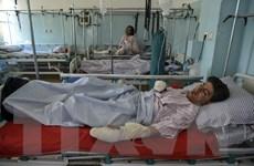 Quốc tế lên án vụ đánh bom thảm khốc tại thủ đô Afghanistan