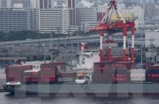 Xuất khẩu yếu khiến Nhật Bản chịu thâm hụt thương mại