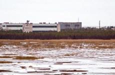 Nga: Không có nguy cơ gia tăng phóng xạ sau vụ nổ tên lửa