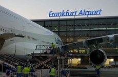Đức tăng cường bảo vệ các sân bay trước thiết bị bay không người lái