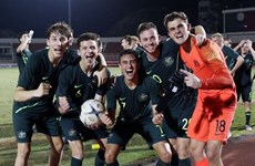 Hạ Malaysia, Australia vô địch giải U18 Đông Nam Á 2019
