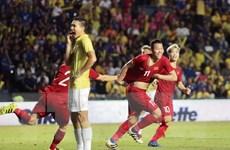 Vòng loại World Cup: Danh sách sơ bộ tuyển Việt Nam đối đầu Thái Lan