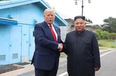 Mỹ tuyên bố sẵn sàng nối lại đàm phán hạt nhân với Triều Tiên
