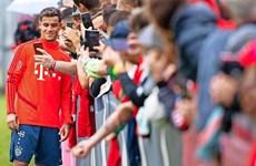 Philippe Coutinho gia nhập Bayern: Đắt liệu có xắt ra miếng?