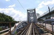 Thành phố Hồ Chí Minh: 'Chia tay' cầu xe lửa Bình Lợi 117 năm tuổi