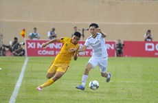 V-League 2019: Điểm tên những đội bóng có thể 'rớt' hạng