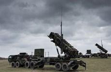 Mỹ rút lại lời mời Thổ Nhĩ Kỳ mua hệ thống phòng thủ tên lửa Patriot