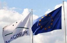 MERCOSUR hoàn tất thỏa thuận thương mại với nhóm 4 nước châu Âu