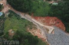 Sự cố sạt lở bãi rác Cam Ly: Cần có hướng xử lý từ gốc của vấn đề