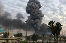 Iraq: Nổ bom ở phía Nam Baghdad, hơn 30 người thương vong