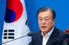 Tổng thống Hàn Quốc chuẩn bị công du 3 nước Đông Nam Á