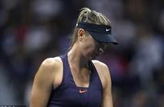 US Open 2019: Sharapova cùng hàng loạt hạt giống sớm dừng bước